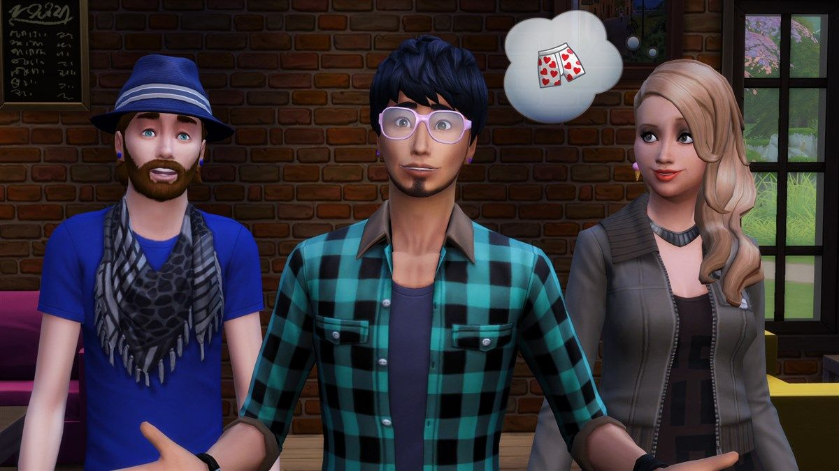 The Sims 4 (PC) - 9