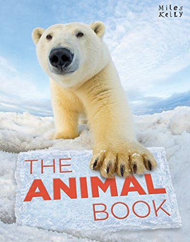 The Animal Book (Miles Kelly) - 1