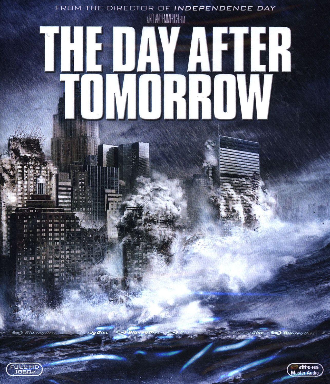 След утрешния ден (Blu-Ray) - 1