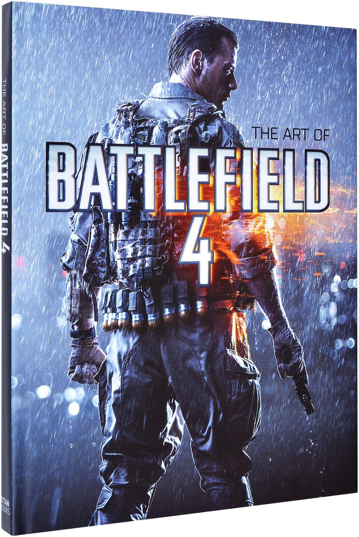 The Art of Battlefield 4 - 2