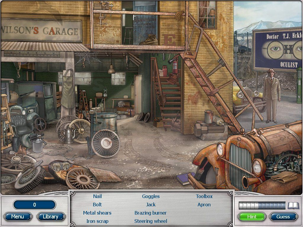 The Great Gatsby (PC) - 3