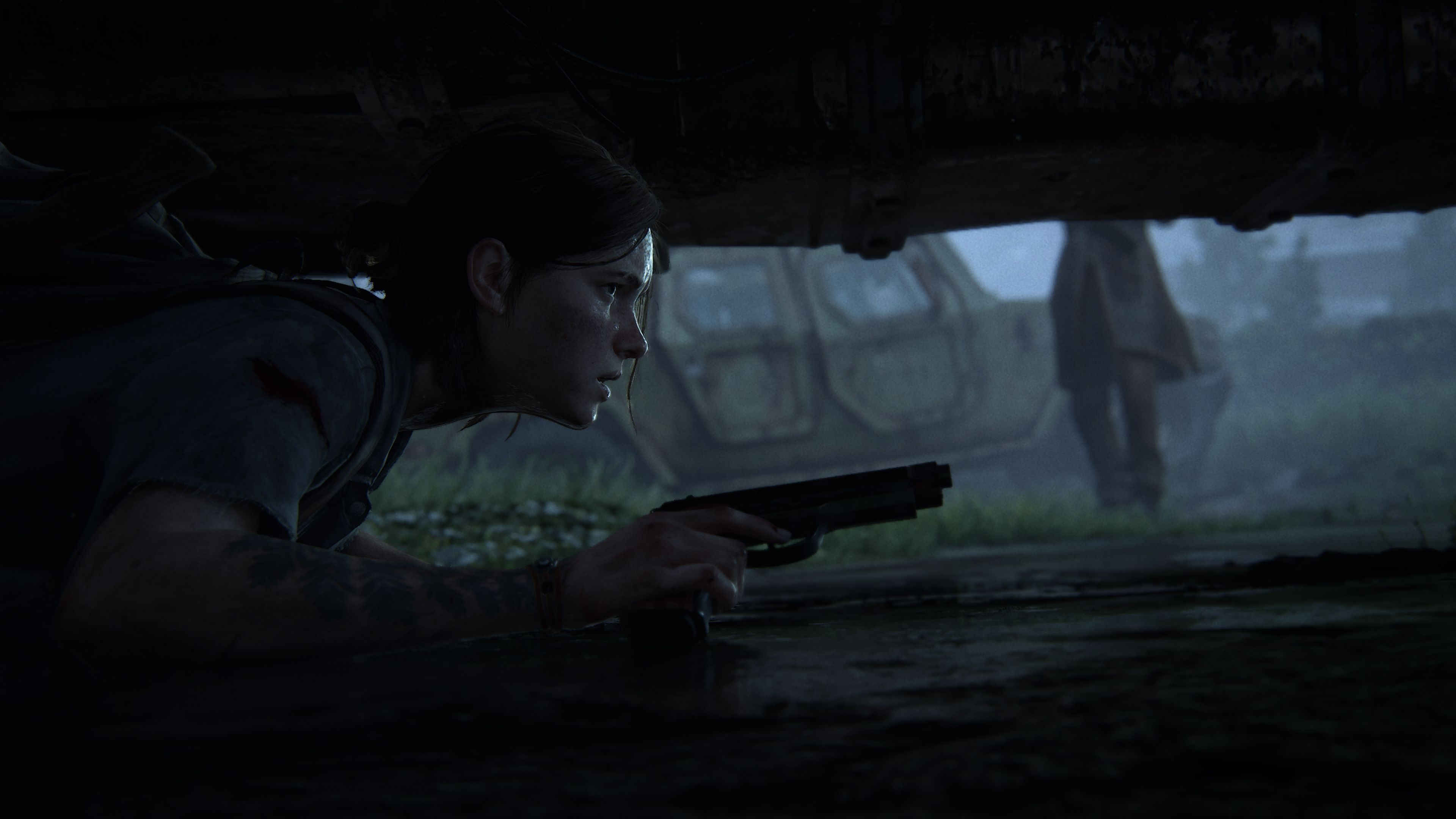 The Last of Us Part II (PS4) - 6