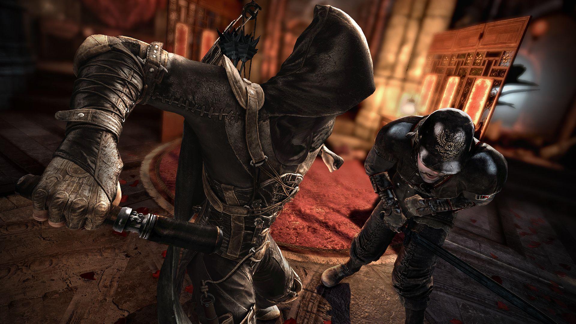 Thief (Xbox One) - 27
