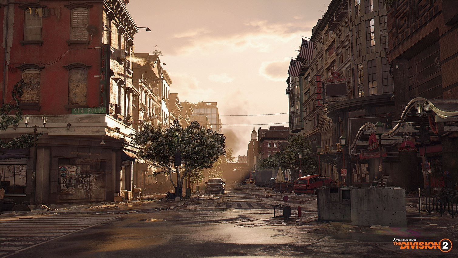 Tom Clancy's The Division 2 (PC) - 5