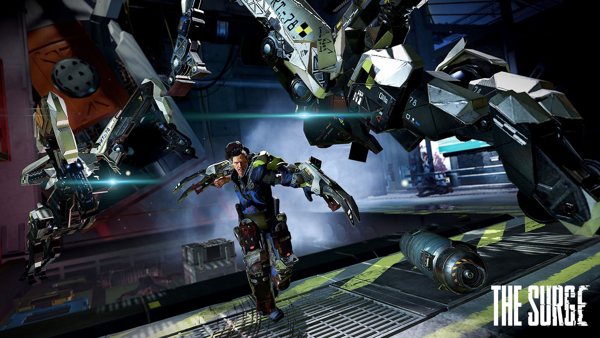 The Surge (PS4) - 4