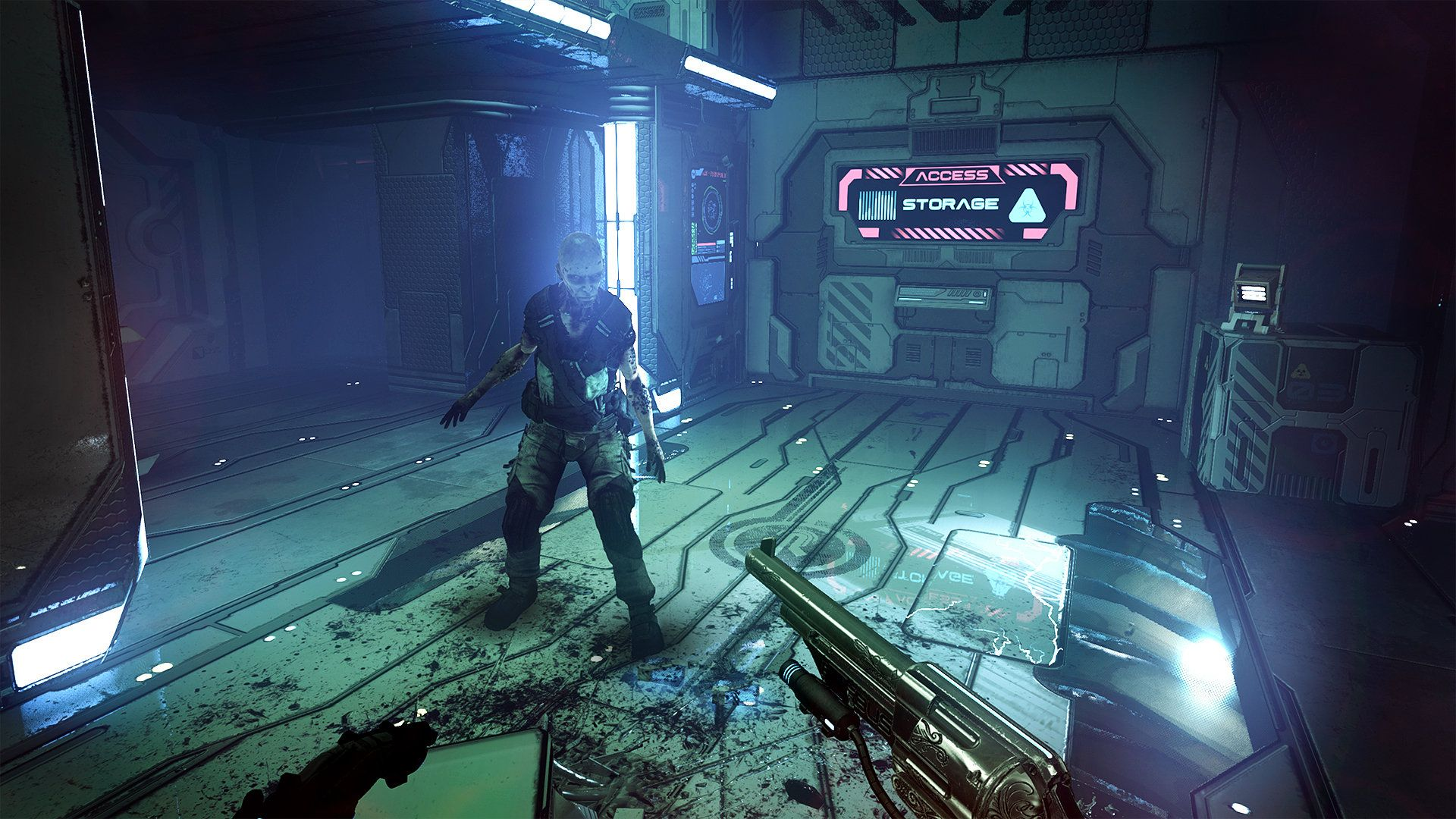 The Persistence VR (PS4 VR) - 5