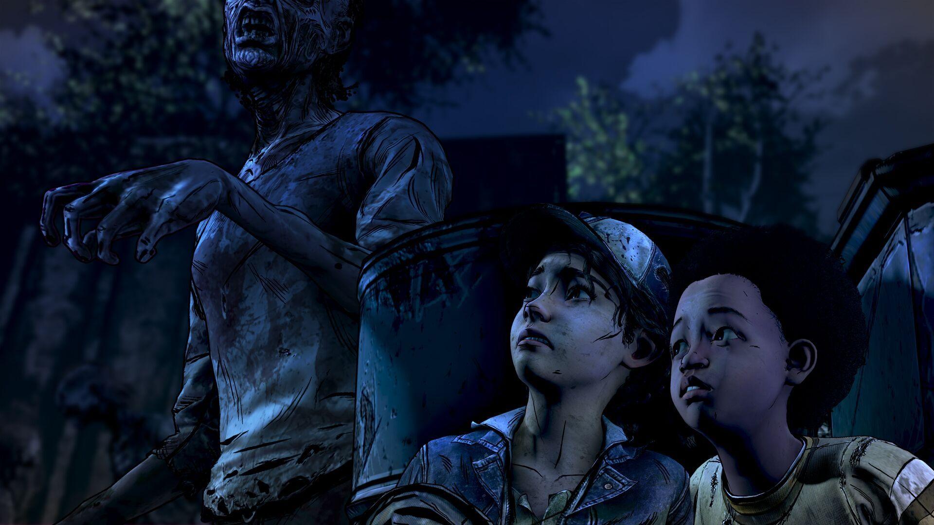 The Walking Dead - The Final Season (Xbox One) - 5