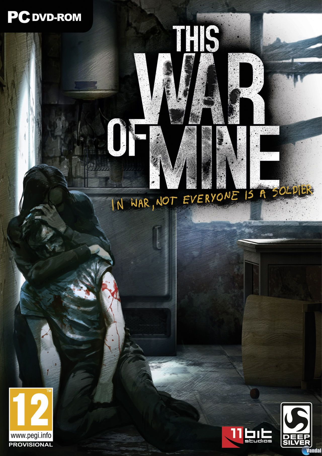 This War of Mine (PC) - 1