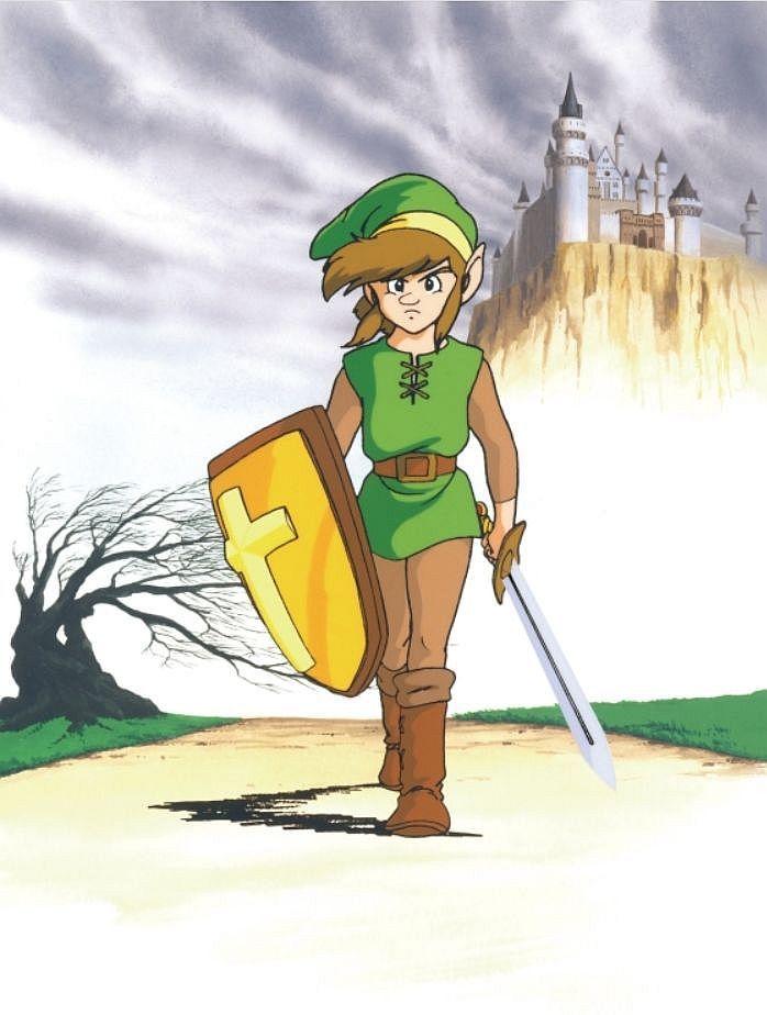 The Legend of Zelda: Art and Artifacts - 12