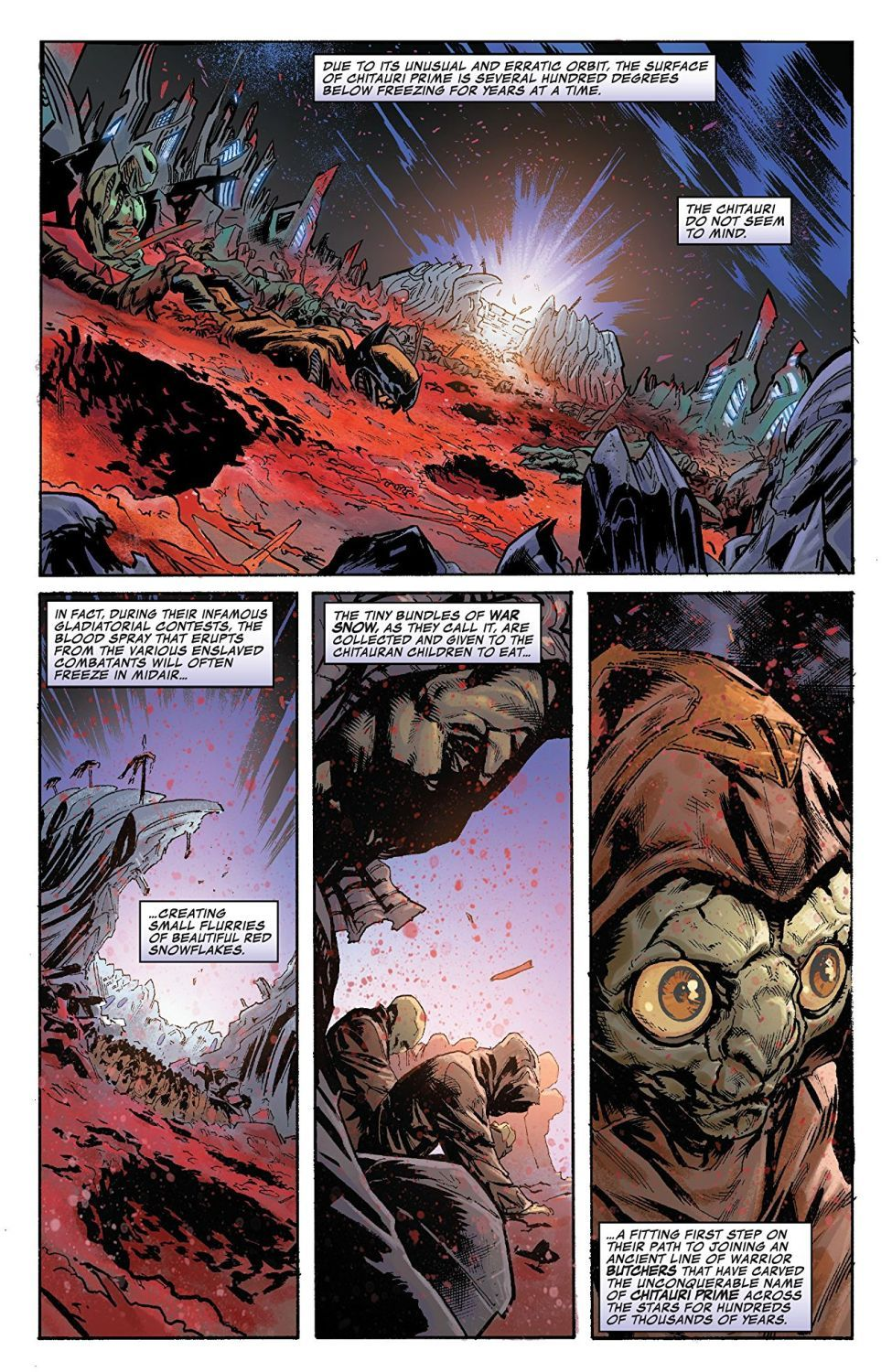 Thanos Wins by Donny Cates-2 - 3