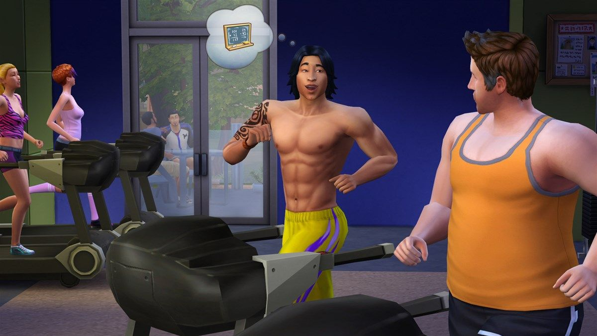 The Sims 4 (PC) - 10