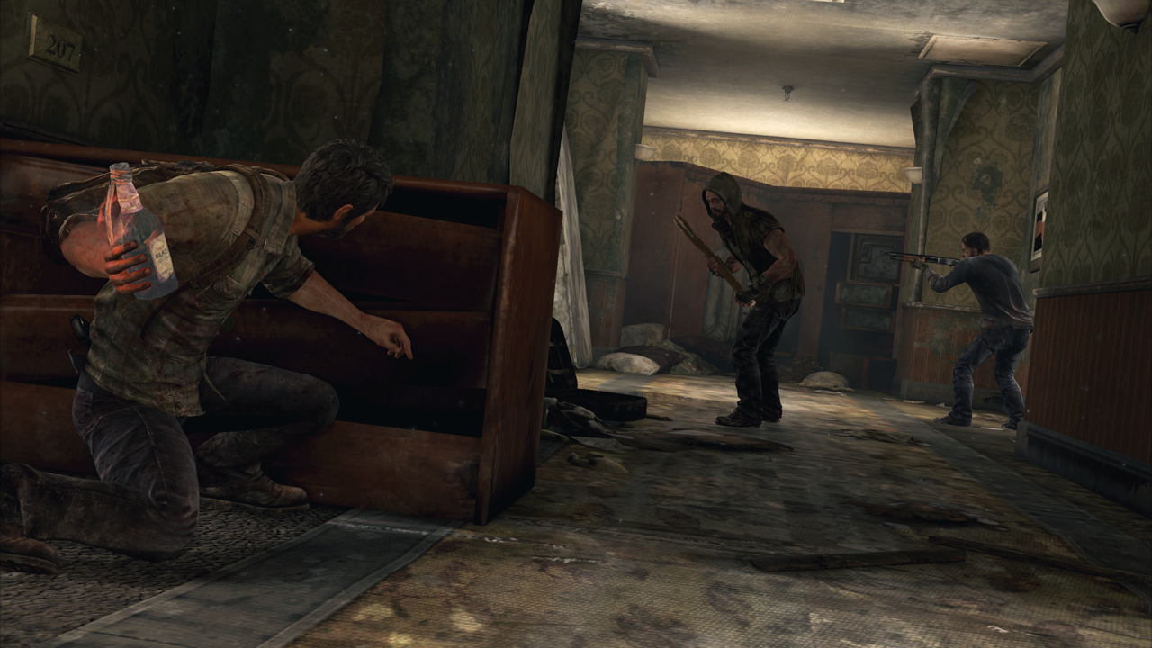 The Last of Us (PS3) - 13