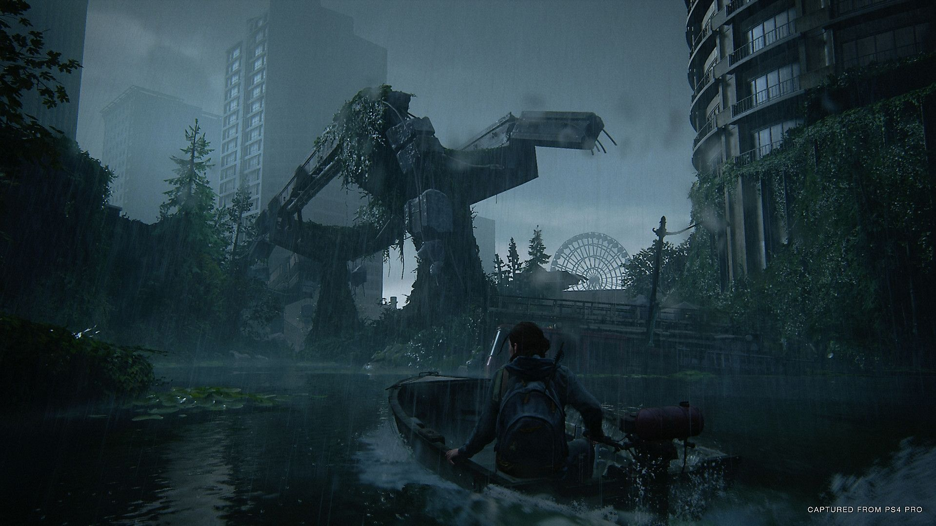 The Last of Us: Part II (PS4) - 23