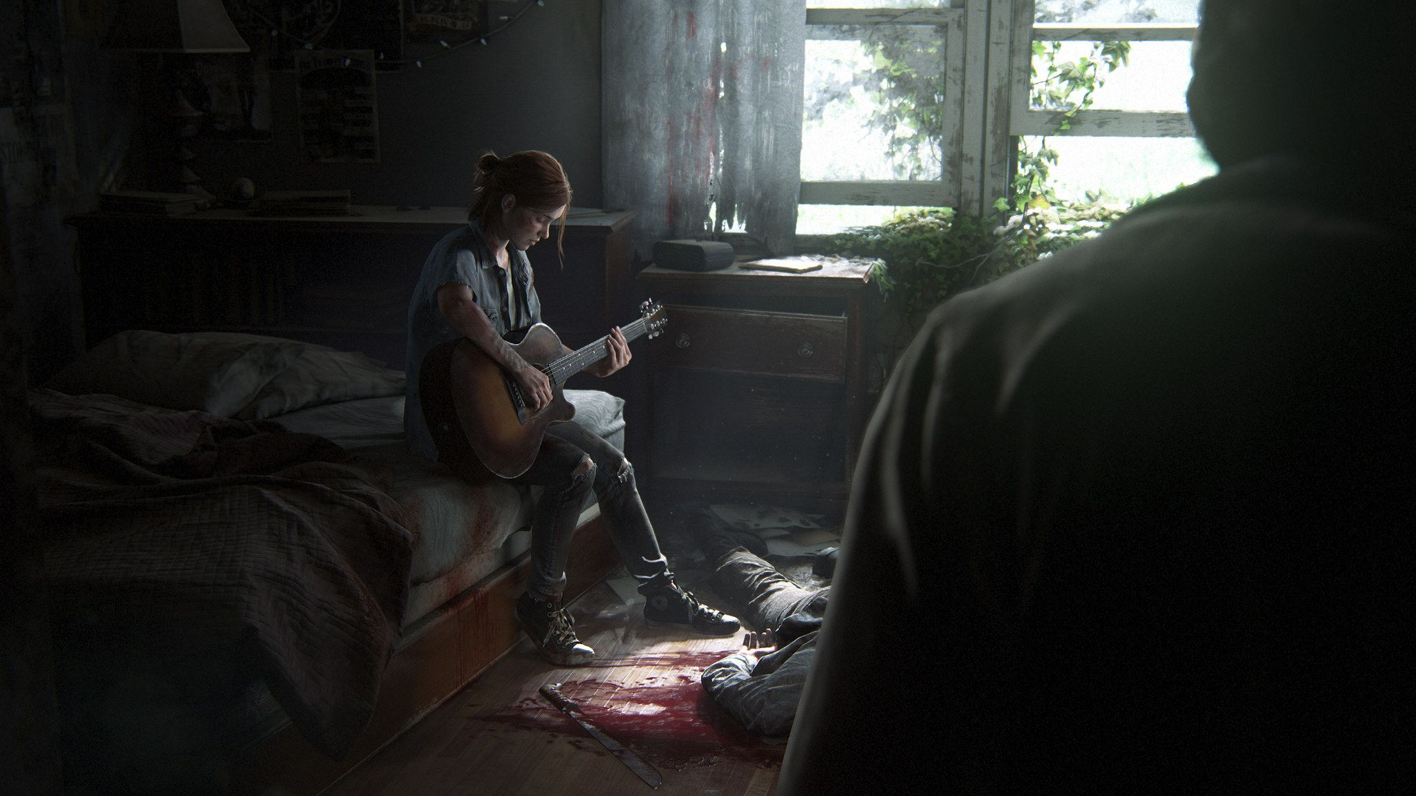 The Last of Us Part II (PS4) - 4