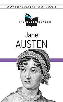 The Dover Reader: Jane Austen - 1
