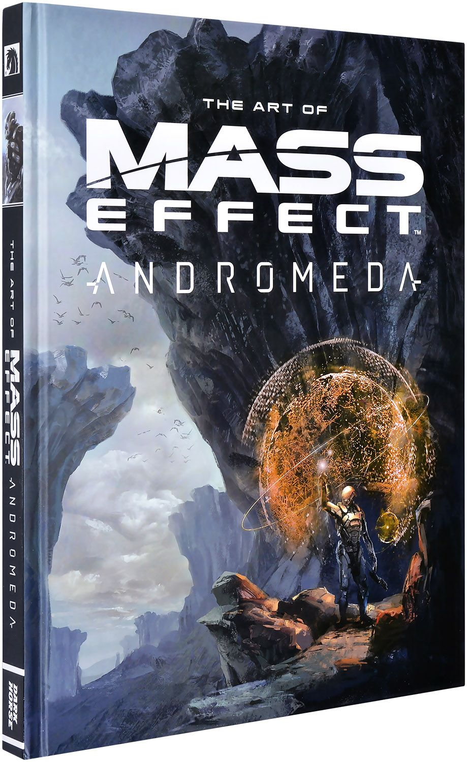 The Art of Mass Effect Andromeda - 1