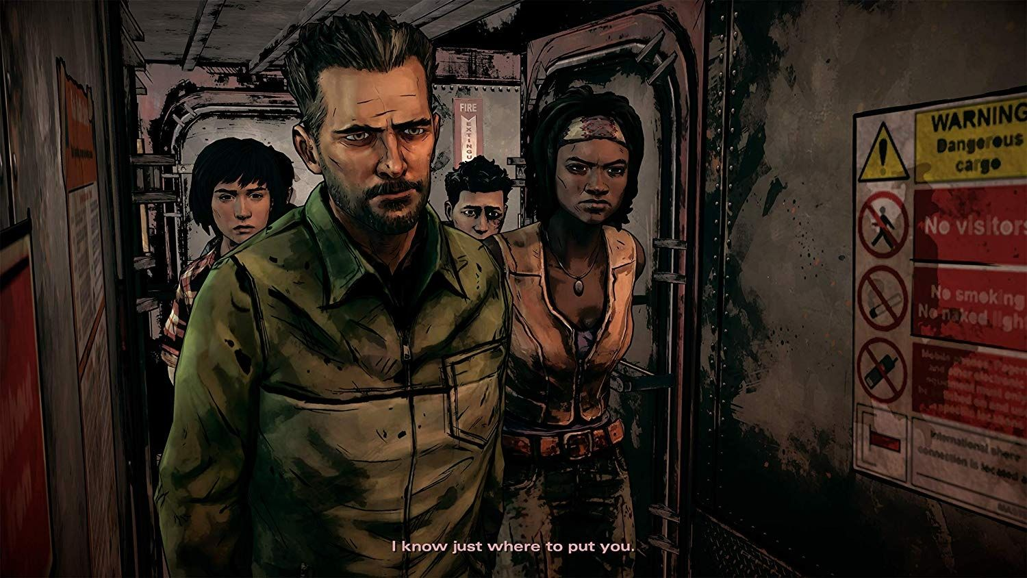 Telltales The Walking Dead: The Definitive Series (Xbox One) - 3