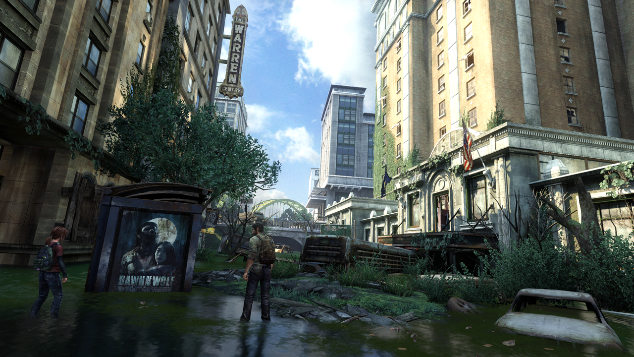 The Last of Us (PS3) - 12