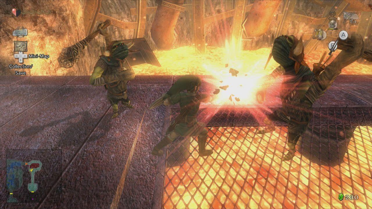 The Legend of Zelda: Twilight Princess HD - Limited Edition (Wii U) - 7