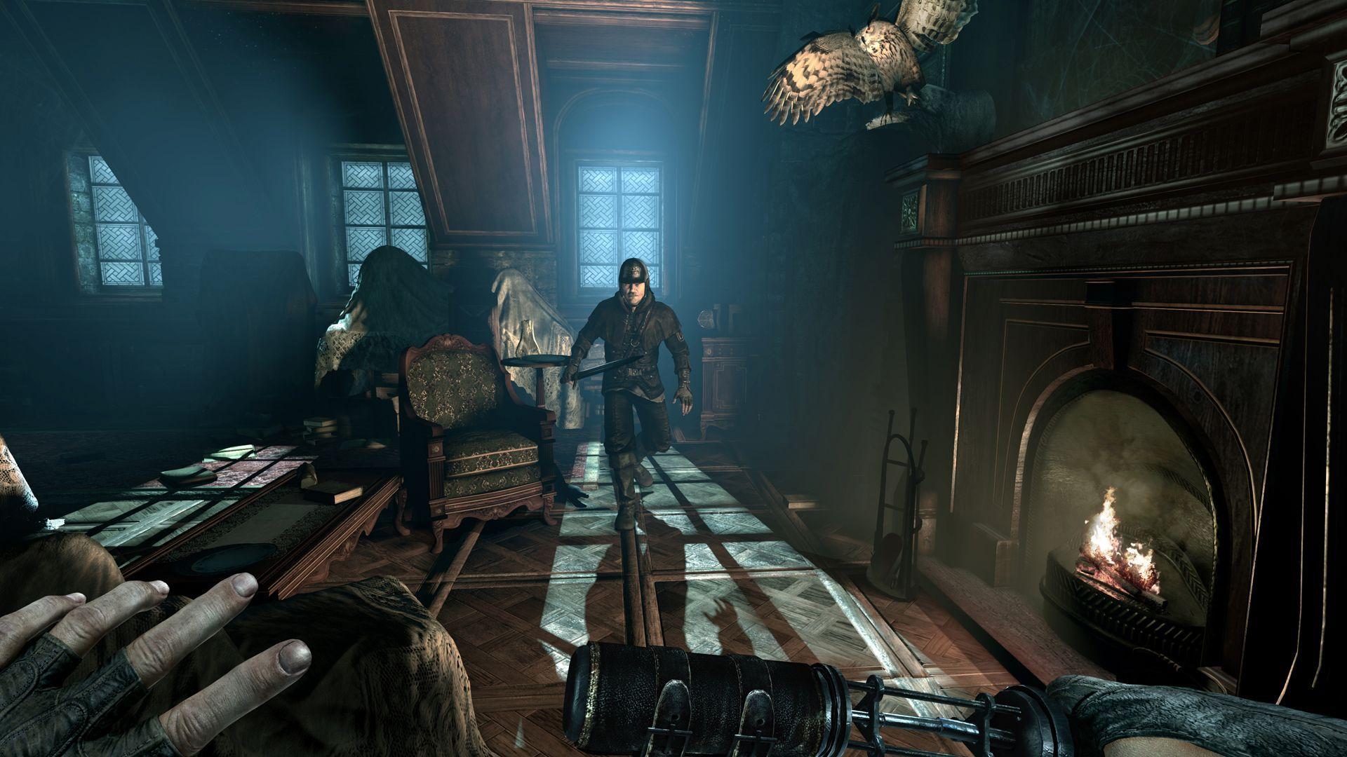 Thief (Xbox One) - 24