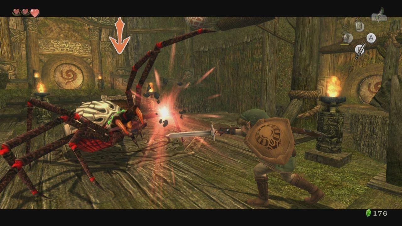 The Legend of Zelda: Twilight Princess HD - Limited Edition (Wii U) - 10