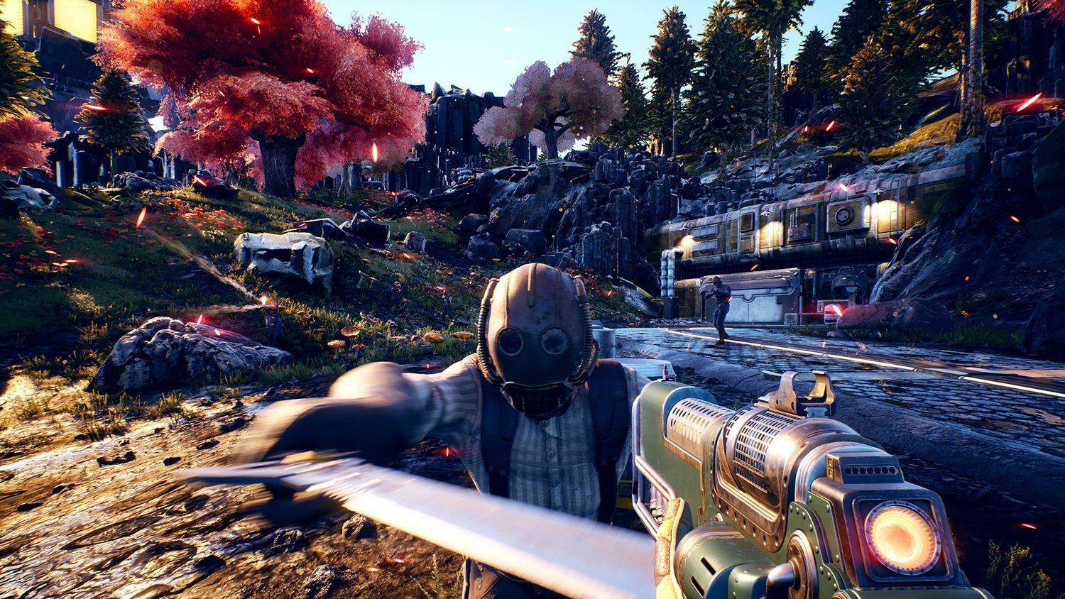 The Outer Worlds (Xbox One) - 8