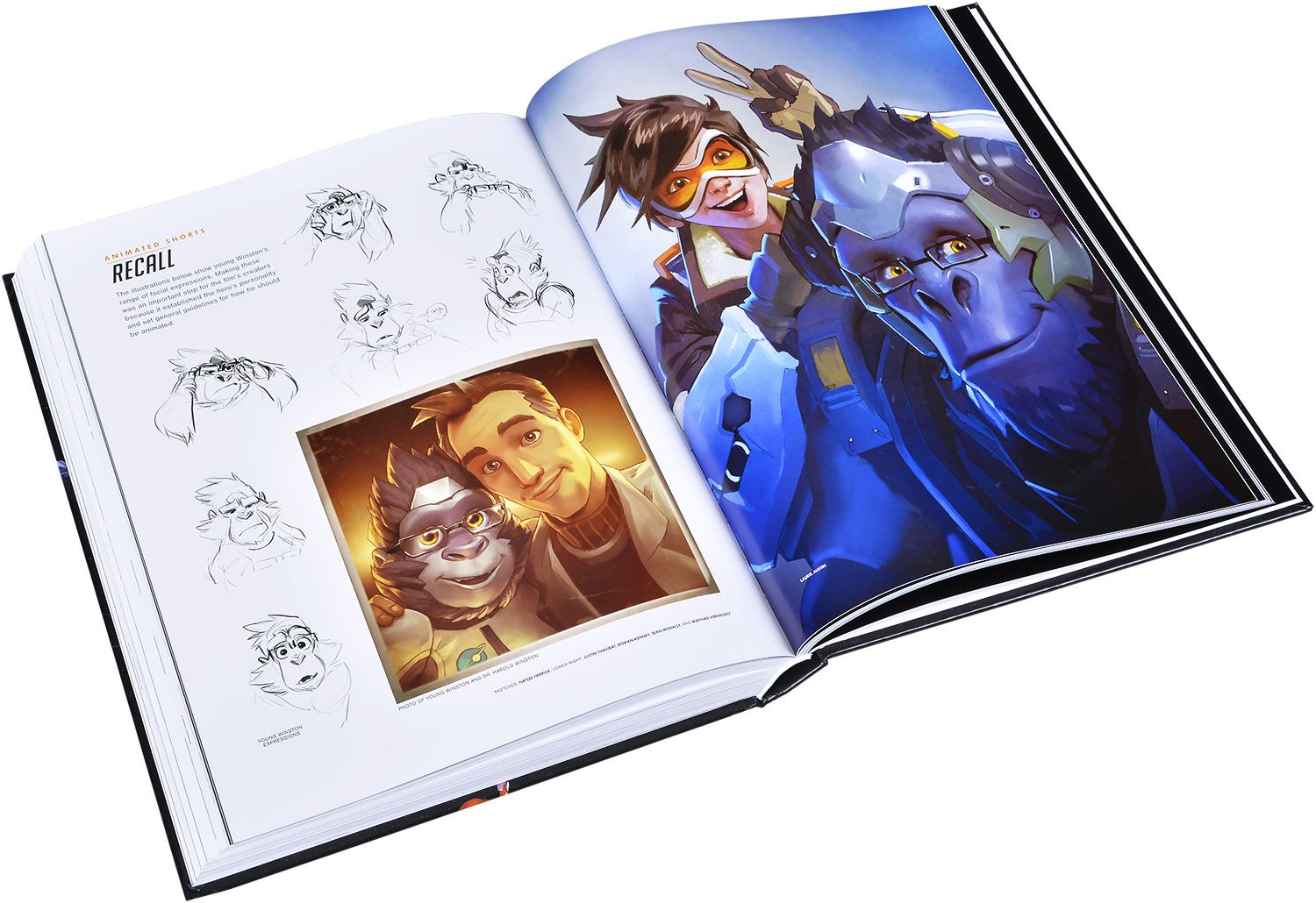 The Art of Overwatch - 5