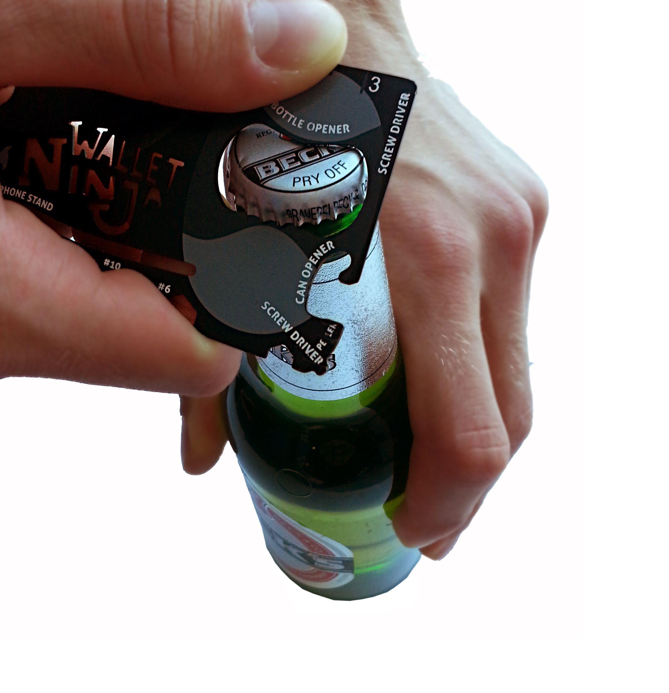 Thumbs Up Wallet Ninja - 5
