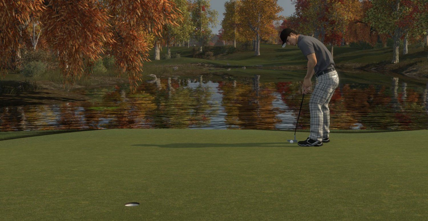 The Golf Club Collector's Edition (PS4) - 3