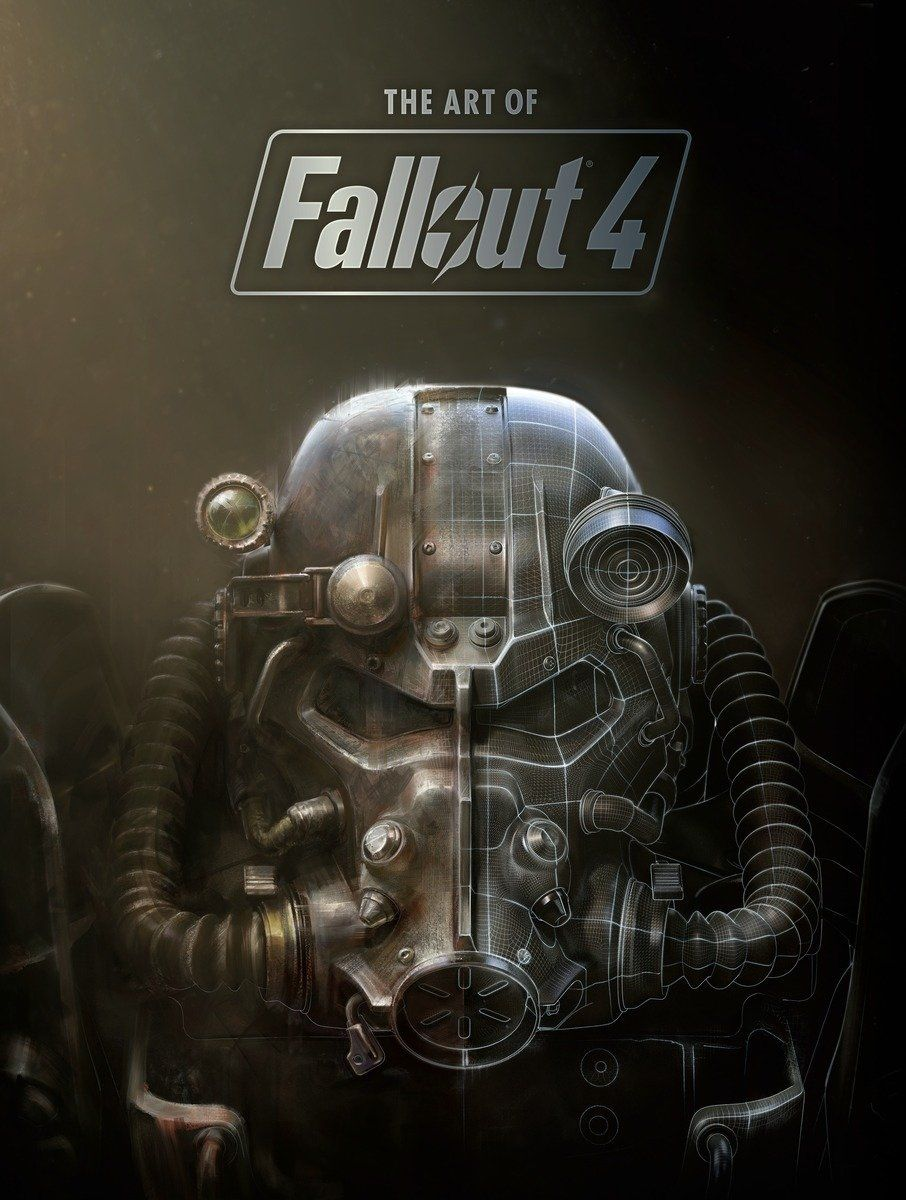 The Art of Fallout 4 - 1