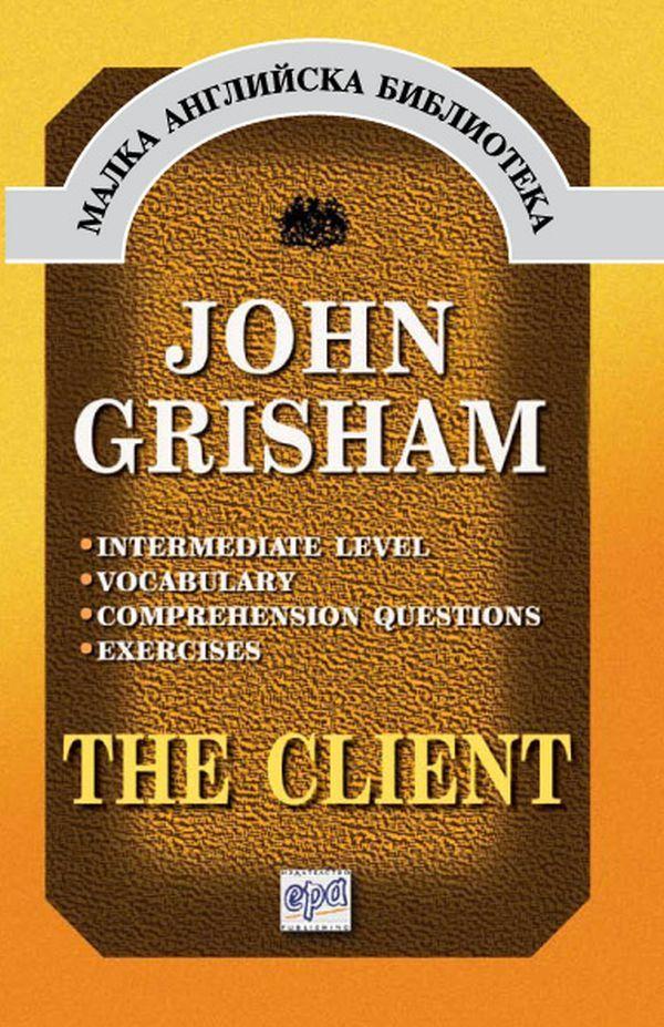 The Client (Малка английска библиотека) - 1