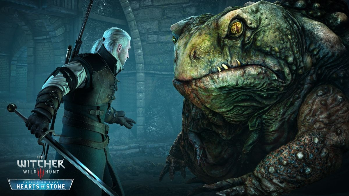 The Witcher 3: Wild Hunt GOTY Edition (PC) - 8