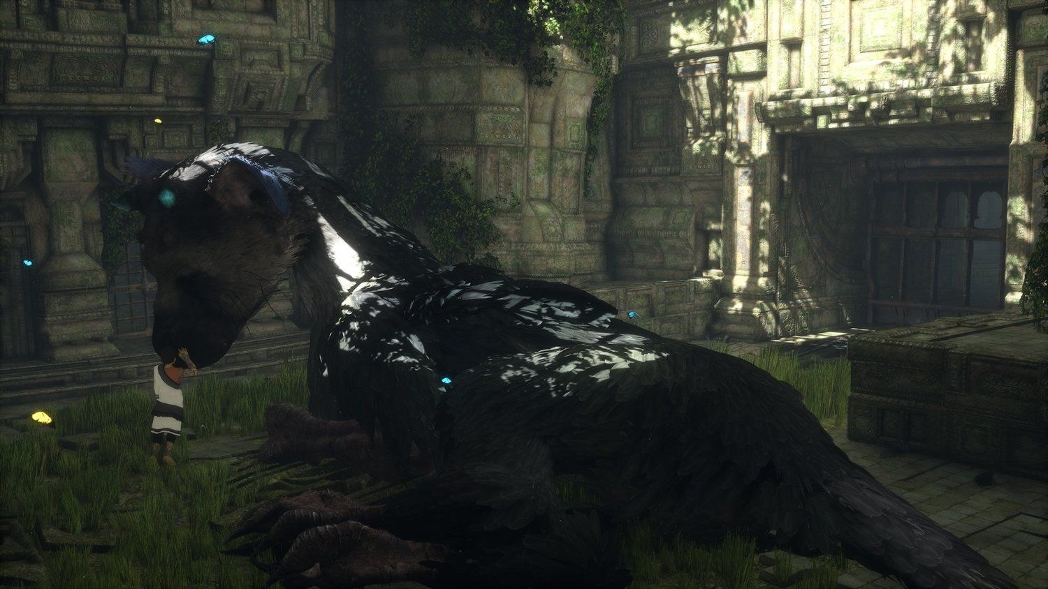The Last Guardian Limited Edition (PS4) - 9