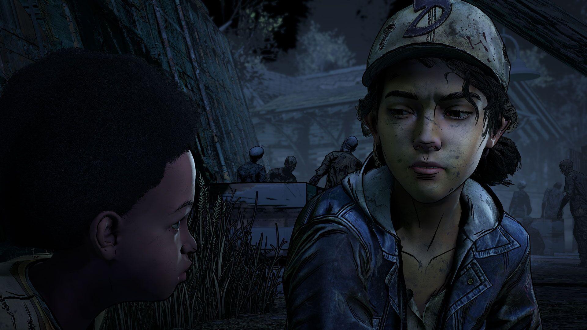 The Walking Dead - The Final Season (PS4) - 7
