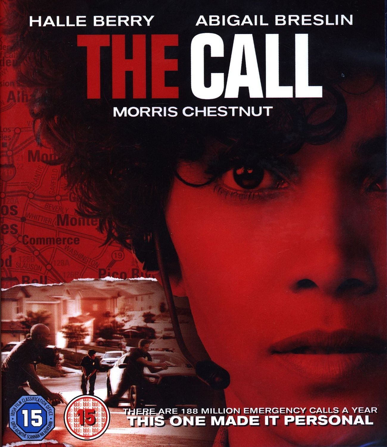 The Call (Blu-Ray) - 1