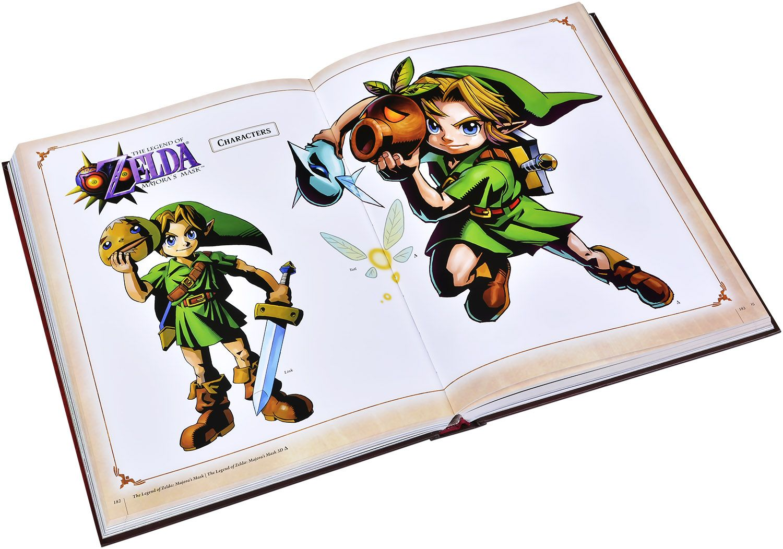The Legend of Zelda: Art and Artifacts - 5