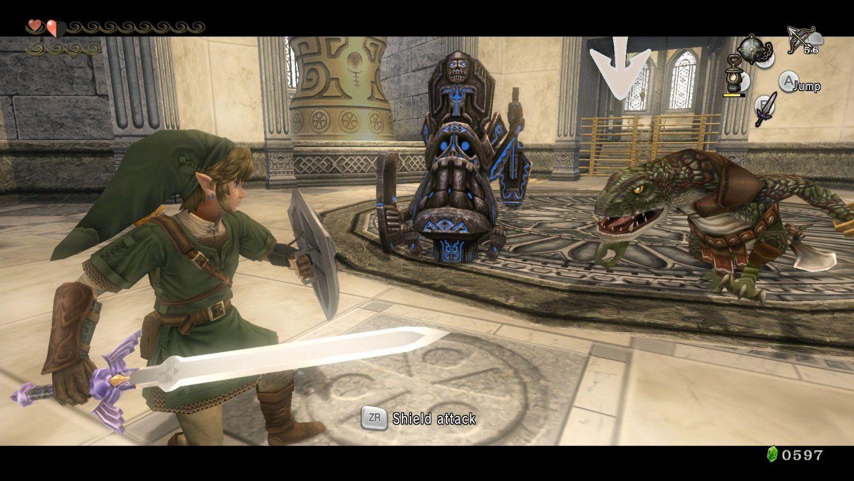 The Legend of Zelda: Twilight Princess HD - Limited Edition (Wii U) - 9