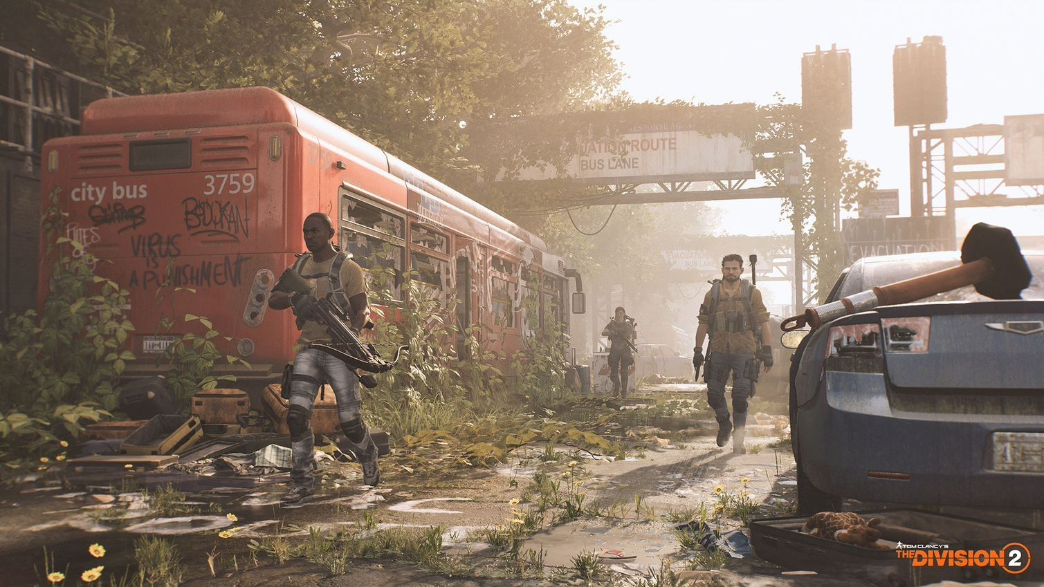 Tom Clancy's The Division 2 (PC) - 6