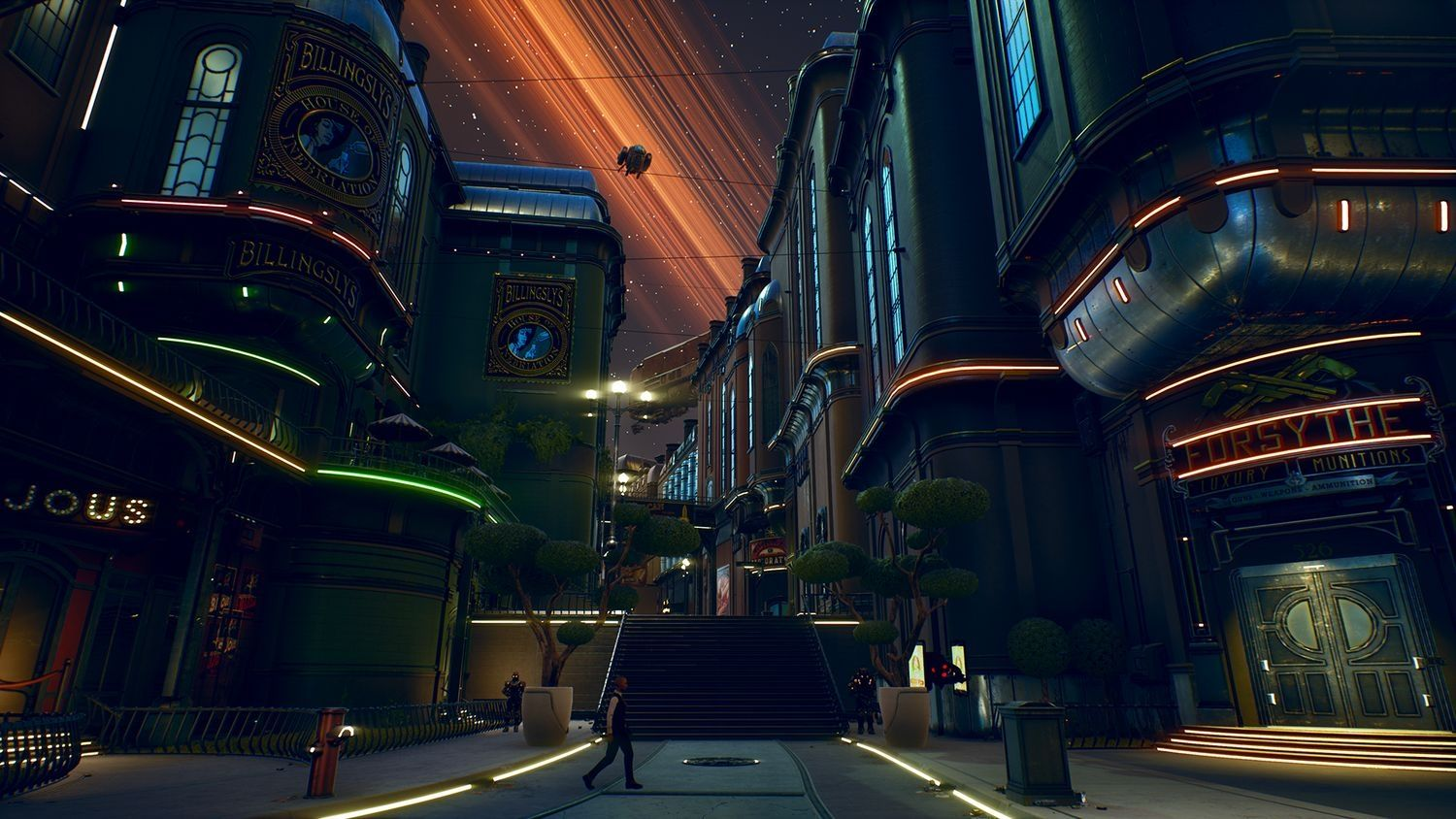 The Outer Worlds (Xbox One) - 4