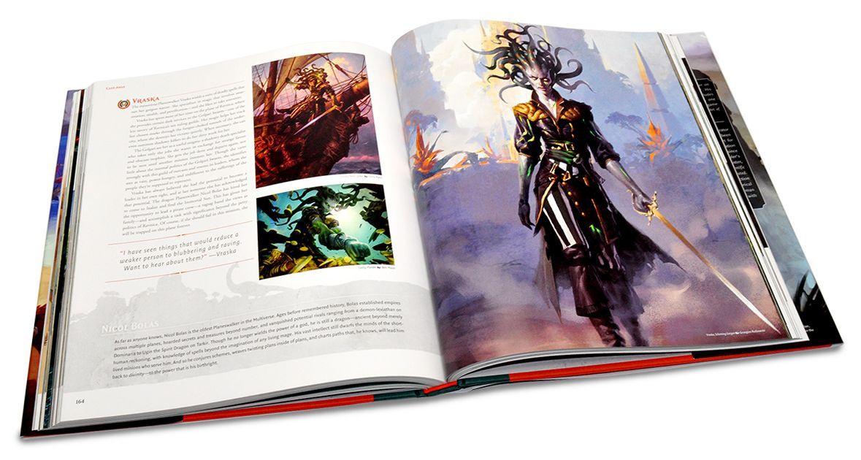 The Art of Magic The Gathering: Ixalan - 9