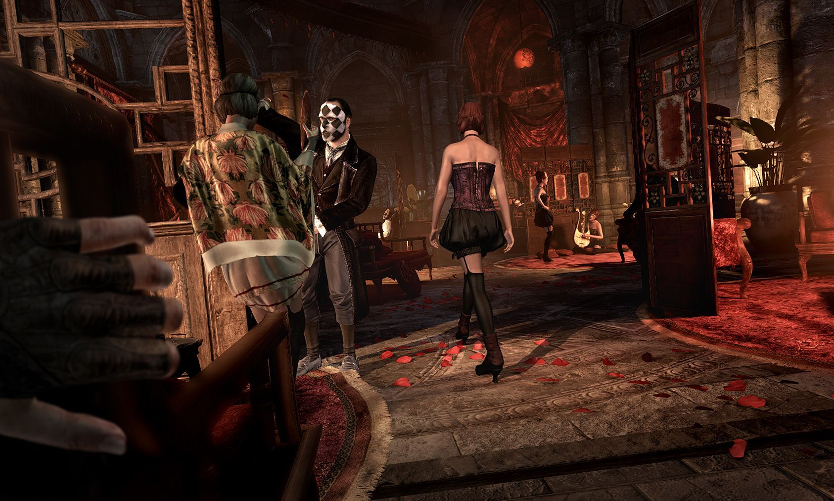Thief (Xbox One) - 13