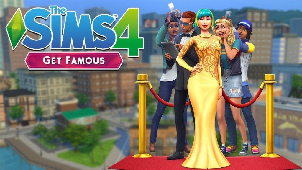 The Sims 4 Get Famous Expansion Pack (PC) - 7