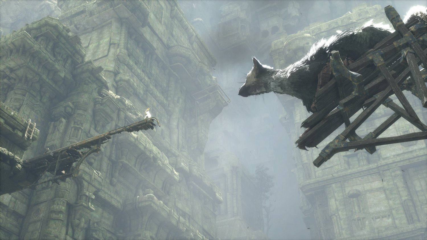 The Last Guardian (PS4) - 4