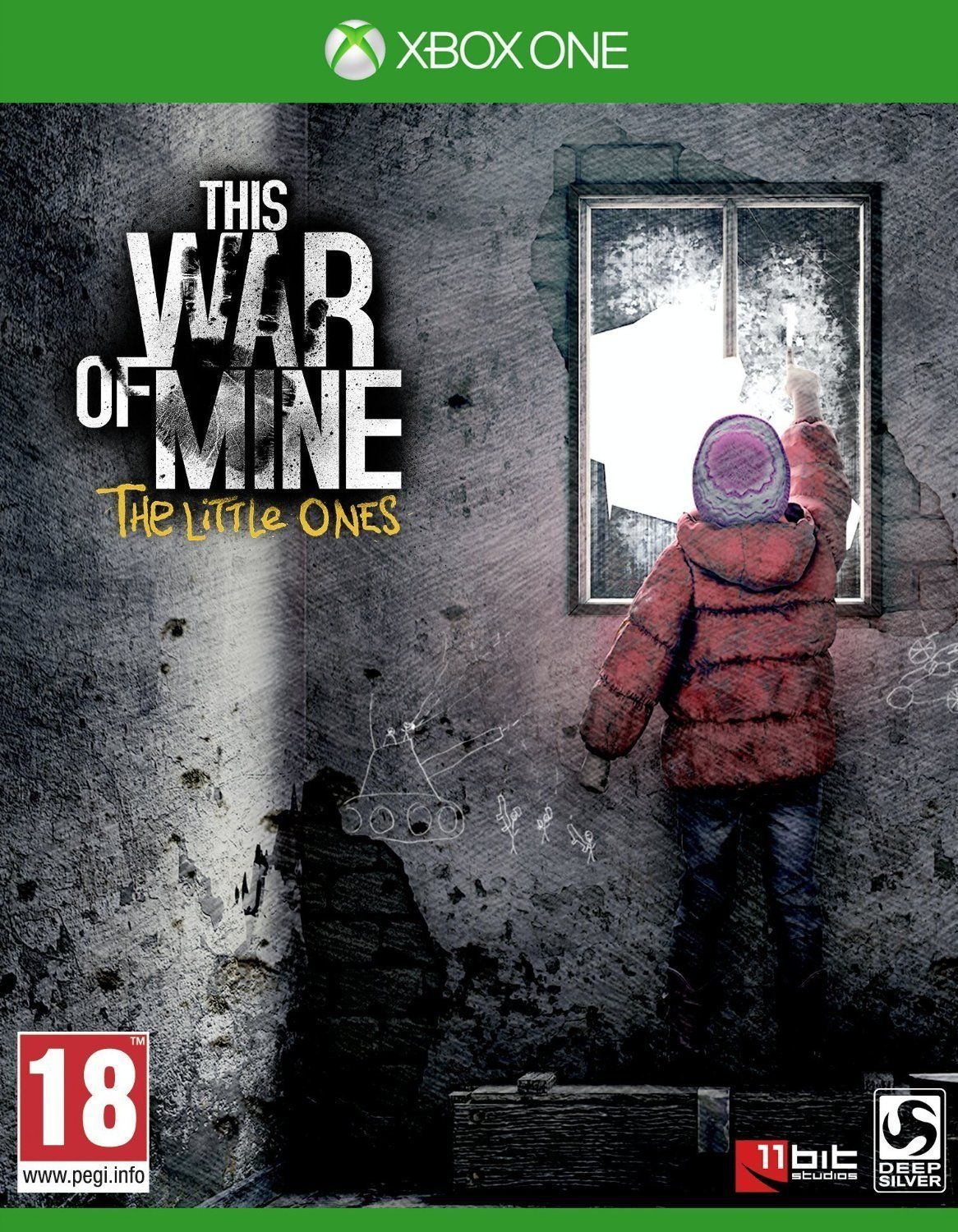 This War Of Mine: The Little Ones (Xbox One) - 1
