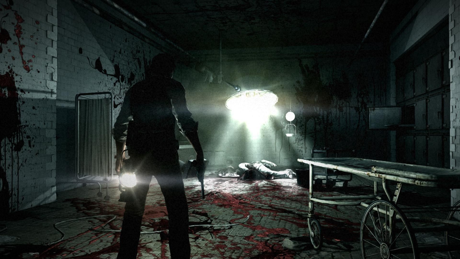 The Evil Within Limited Edition (PS4) - 10