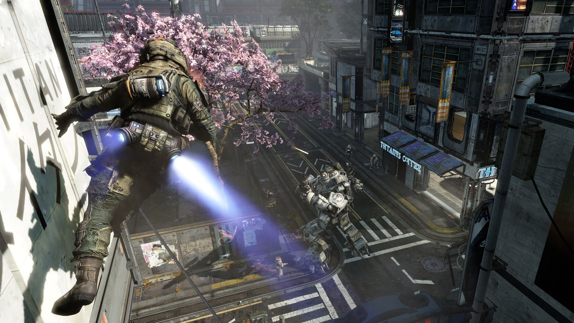 Titanfall (Xbox One) - 7