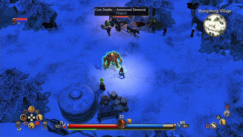 Titan Quest (PS4) - 7