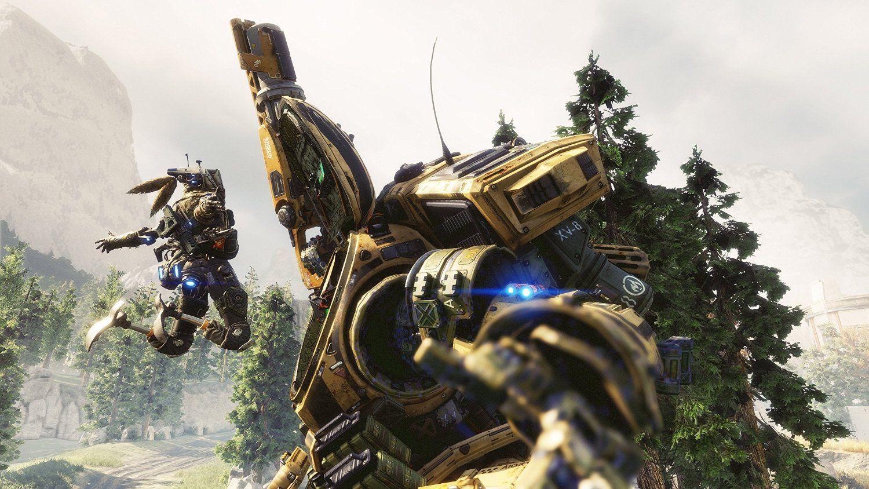 Titanfall 2 (Xbox One) - 5