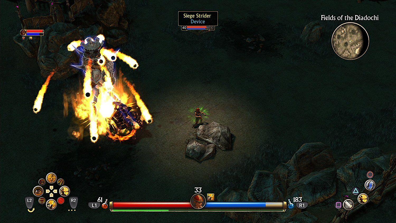 Titan Quest (PS4) - 5