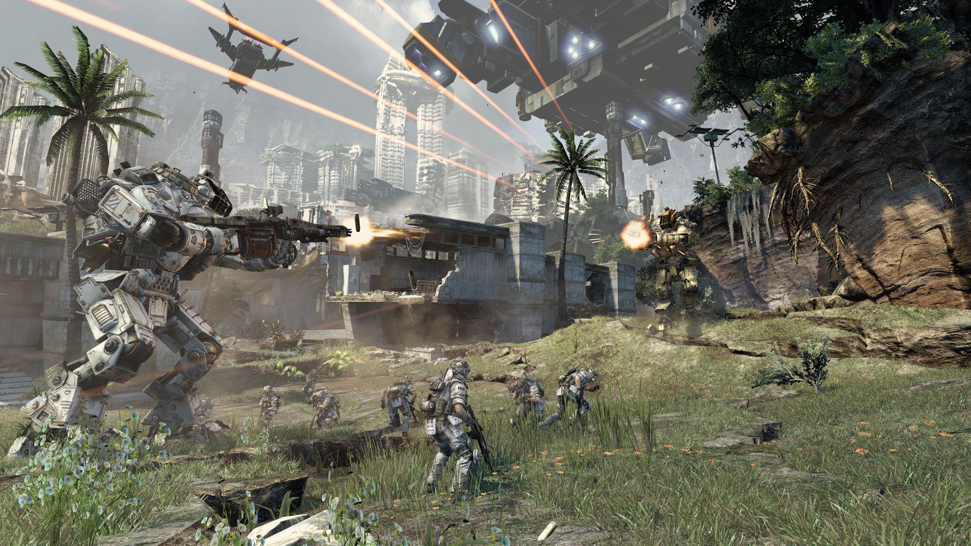 Titanfall (Xbox One) - 6